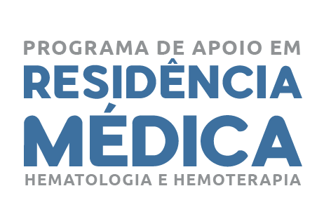 Programa de Residência Médica - Hematologia e Hemoterapia